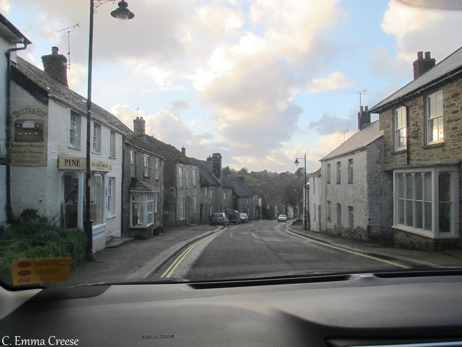 Road trip itinerary Cornwall Adventures of a London Kiwi