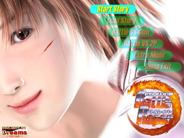 Battle Raper PC Download Free