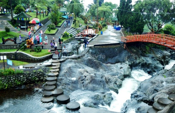 Amazing Daftar Tempat Wisata Di Purwokerto Terbaru Dan Terlengkap