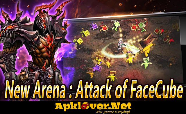 Apocalypse Knights 2.0 MOD APK unlimited money