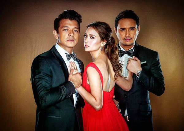 Watch: Full trailer of Magpahanggang Wakas starring Arci Muñoz and Jericho Rosales