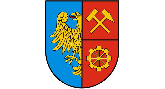 Herb miasta Świętochłowice