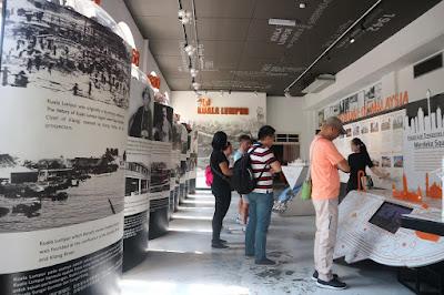 museum nasional dataran merdeka