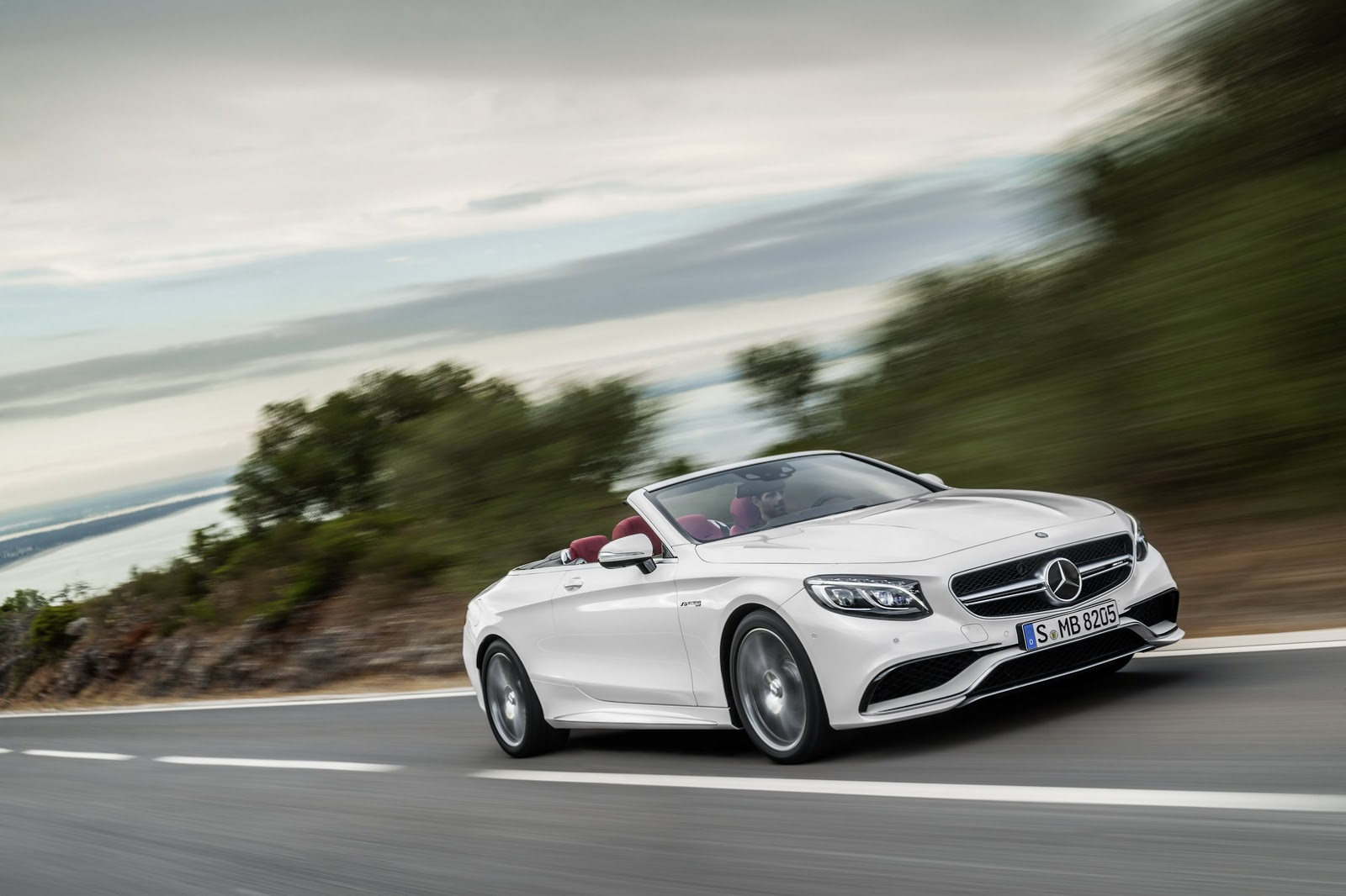 2018 mercedes benz s class coupe and cabrio to bow in. Black Bedroom Furniture Sets. Home Design Ideas