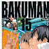 Bakuman 15: encouragements et sentiments