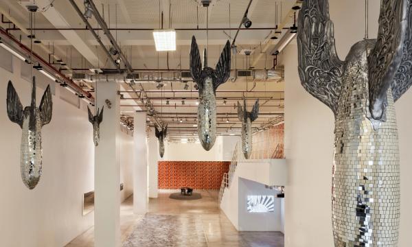 Museum Of Contemporary Art And Design Benilde