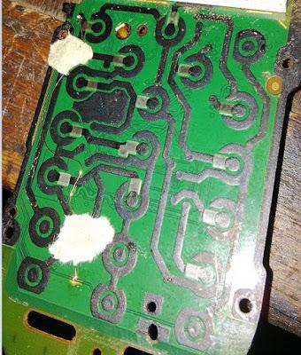 Nokia 105. Nokia 1280, Nokia 100 keypad solution