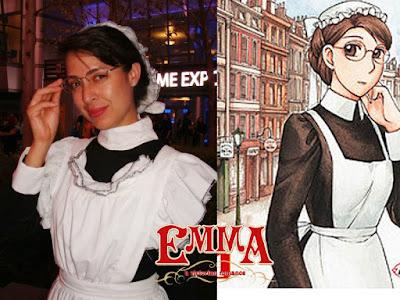 Emma (Eikoku Koi Monogatari Emma)