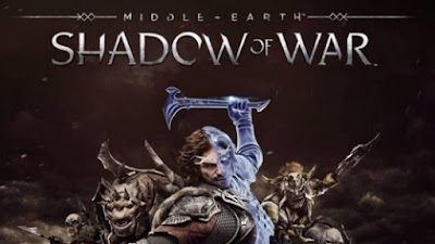 Middle Earth: Shadow of War Türkçe Yama indir