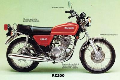 Inilah 5 Motor Jadul Dan Antik Yang Layak Untuk Dijadikan Koleksi