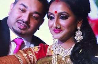 Malaysian Indian Wedding Dinner Highlights of KanthaKumar & Parimalam