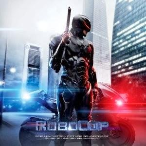 RoboCop Song - RoboCop Music - RoboCop Soundtrack - RoboCop Score