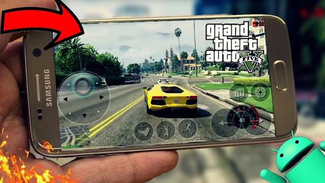 Top 10 Best Android games like GTA 5 in 2019