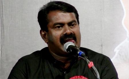Naam Tamilar Seeman's Inspiring Speech After the Tamil Nadu Election 2016