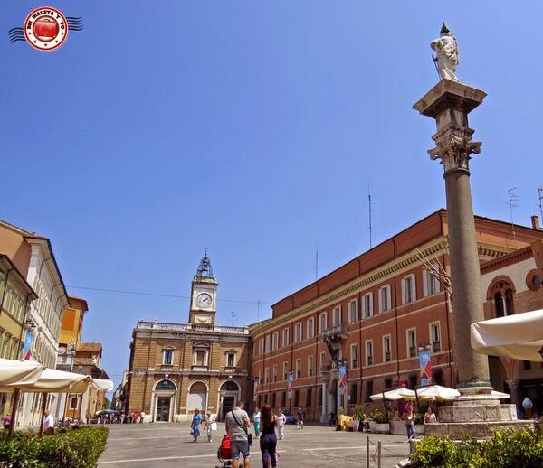 Ravena, Italia