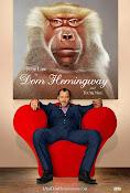 Dom Hemingway (2013) ()