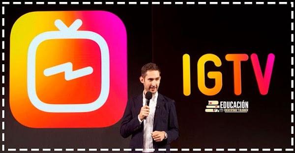 Instagram le hace la competencia a YouTube con una nueva herramienta de video