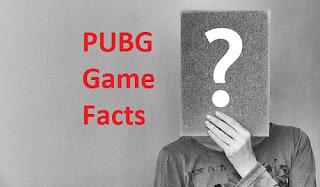 PUBG Facts: 10+ Interesting PUBG Facts hindi