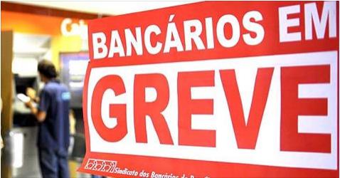Bancários devem encerrar greve hoje após acordo com Federação dos Bancos