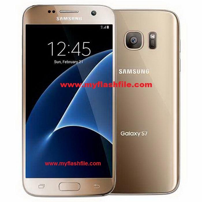 Samsung Galaxy S7 SM-G930FD MT6580 Stock Firmware Rom (Flash File