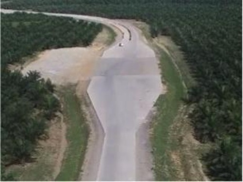 Tol Medan-Kualanamu-Tebing Tinggi 61,7 Km Beroperasi Tahun Depan