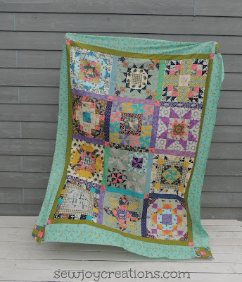 bom my secret garden designed by pat sloan
