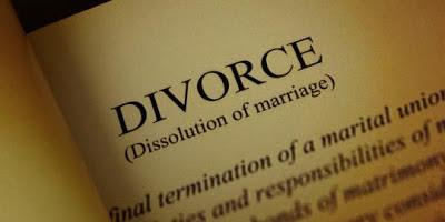 3 Cara uang menyebabkan perceraian