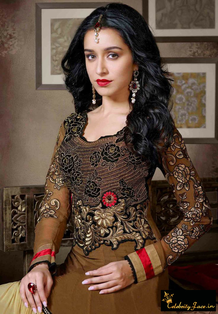 Shraddha Kapoor Hot  Sexy Hd Photos 2018-8192
