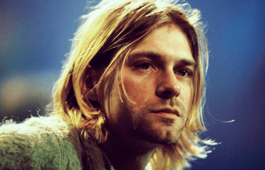 Kurt Cobain no filme?