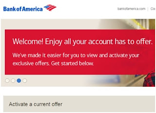 Easyrewards.bankofamerica.com