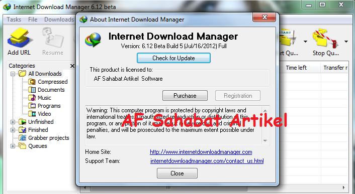 download internet download manager 6.12 with crack and patch free