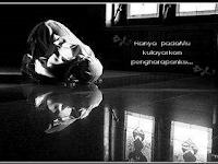 """Puisi Islami """"Tuhan Tahu Isi Hatiku"""""""