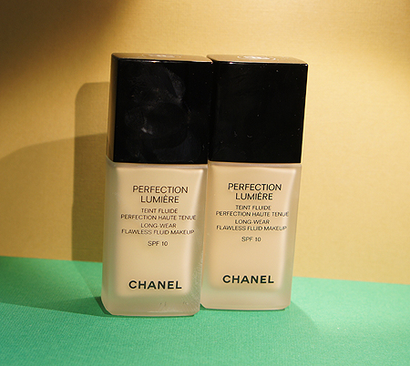 Review Chanel Perfection Lumiere Beautyproductsjunkie