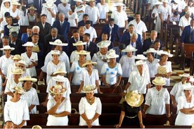 Gereja-gereja Pasifik: Bawa Papua ke Komite Dekolonisasi PBB