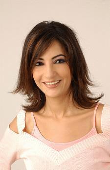 حنان الفاضلي - Hanane Fadili