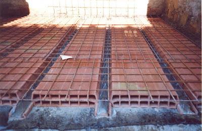 costruzione solaio bausta
