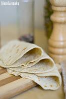 (domowa tortilla