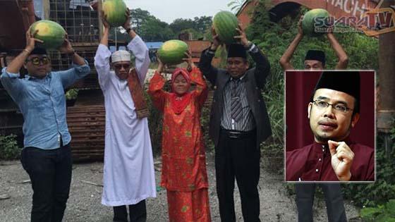 Pesanan Dr. Maza Kepada Bukan Islam Mengenai Ritual Bodoh Raja Bomoh dan Tembikainya
