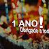 Aniversário de 1 ano do Telejuve.com