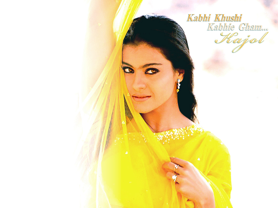 Quiet Girl Wallpaper Download Hot Bollywood Beauties Picture Kajol Biography And Rare