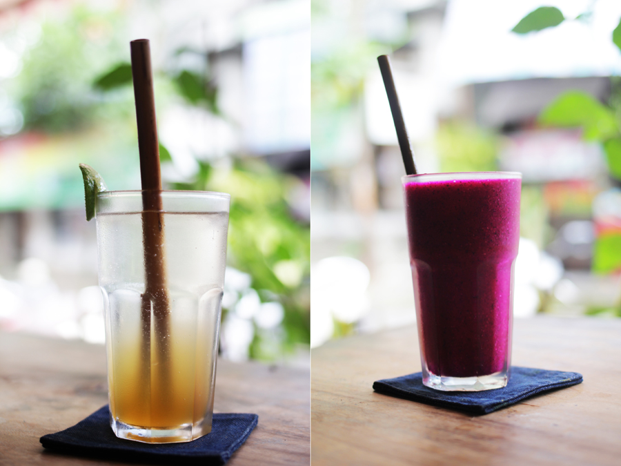 dragon fruit juice smoothie halthy