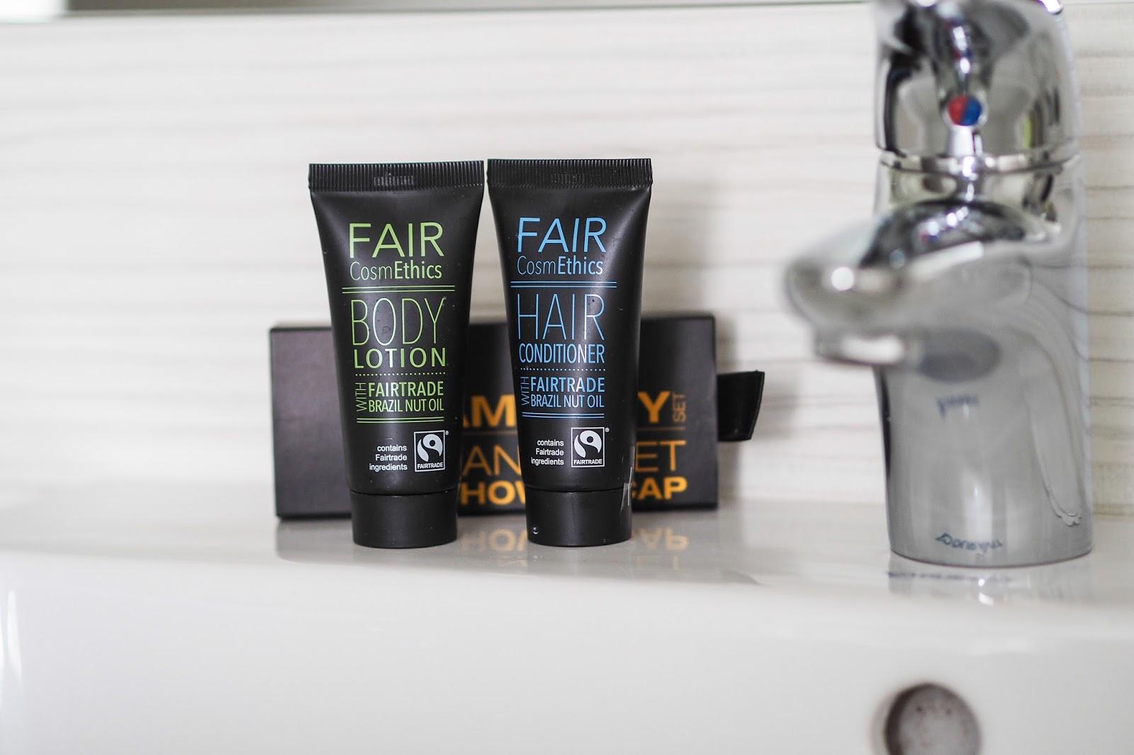 fair trade cosmetics