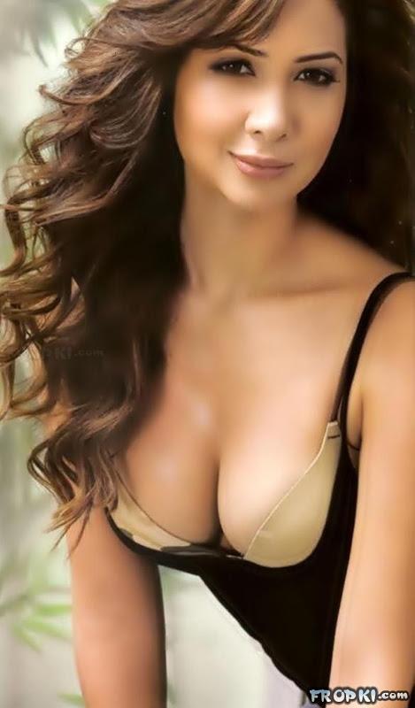 Kim Sharma Sex 2