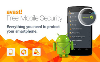 Avast Mobile Security 2018 For android Download and Review