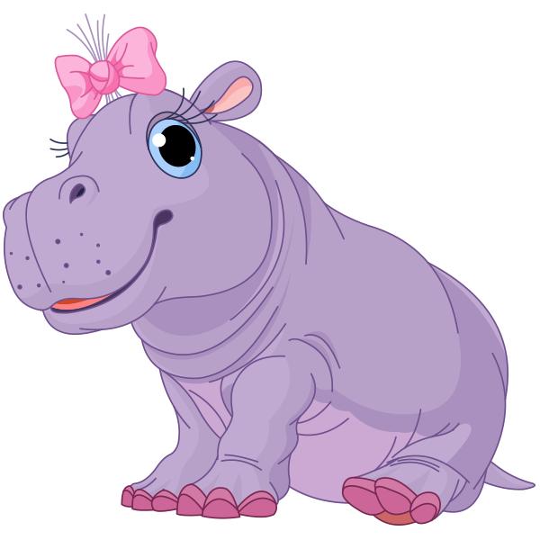 Girlish Hippo