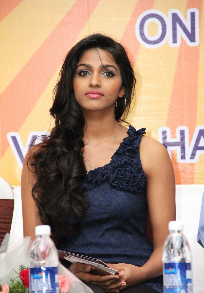 Dhansika Latest Photo Gallery