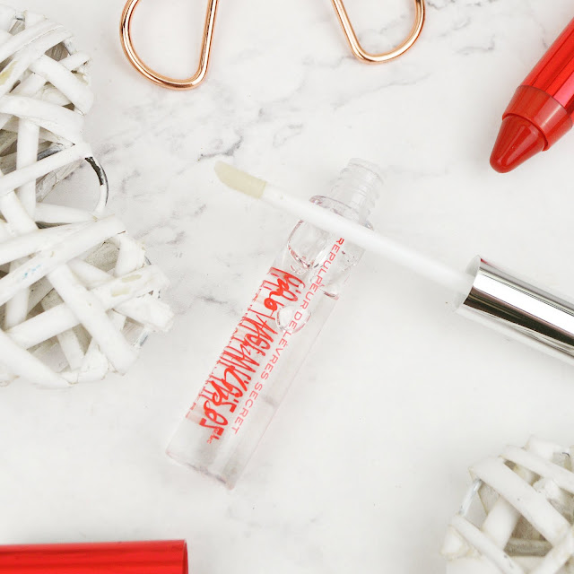 Lovelaughslipstick Blog - KNOW Cosmetics No More Think Lips and No Dark Shadows Makeup Beauty Review