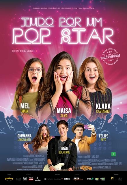 Filme Tudo por um Pop Star