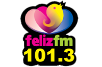 Rádio Feliz FM de Brasília ao vivo