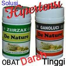 obat darah tinggi, obat darah tinggi denature, rahma herbal